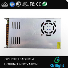 high quality 12v 30a 360w led switching power supply with schematic