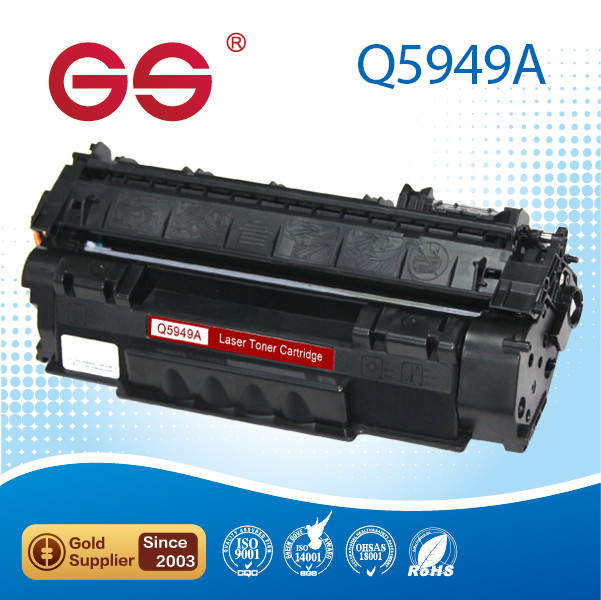 toner cartridge Q5949A for HP Laserjet 1160 1320 3390 Printer