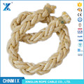 CHNMIX PP&PET mixed Polypropylene and Polyester mooring rope manufacturer