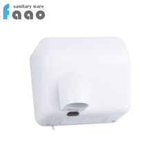 FARLO Bathroom wall mounted sensor hand dryer with ozone