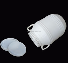 50 Liter HDPE Plastic make wine jerry can Plastic water Container alcohol storage container