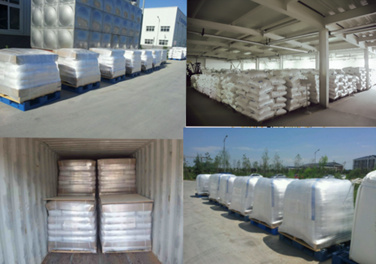 Food grade potable water softening resin similar with Amberlite IR-120