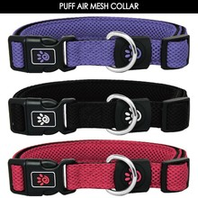 100% High Quality Air Mesh Collar for Dog