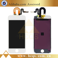 best price for ipod touch 5 lcd screen digitizer, original factory lowest price