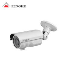 Sony CCD 700tvl outdoor waterproof ir varifocal cctv camera wide angle surveillance camera