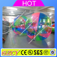 Buy HI CE big sale giant human bubble ball in China on Alibaba.com