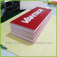100% virgin pp grade A pp corrugated board digital Printed Corflute Signs / Yard signs / billboards / Real Estate Signs