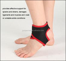Sports ankle support/ankle brace C1AN-1701 made in China