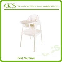 promotional folding baby high chair multi method wooden high quality home furniture baby dinning chair
