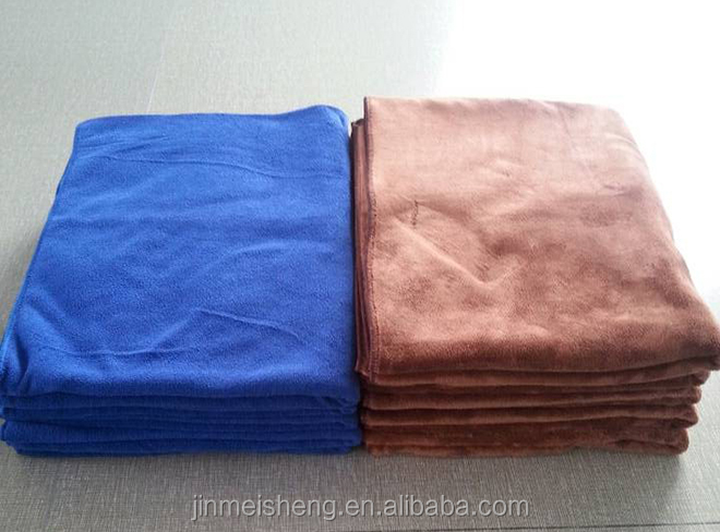 Super Absorbent Microfiber Cleaning Cloth Cleaning Furniture