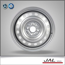 4X100 Hot Sale chrome Steel Car Wheel Rims new product