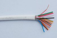 SECURITY CABLE 6 CORE FOR SECURITY cameras