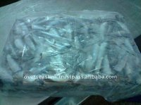 Morocco BQF Freezing Process Whole or Body Frozen Sardine Fish
