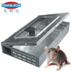 Transparent Checking Window Mousetrap for Manufacture Plants
