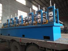 carbon steel Pipe Spool Fabrication Production Line