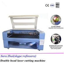 Lifan manufacture high-precision laser engraving and cutting machine/ mini laser stamp engraving machine