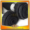 Wholesale kbl virgin malaysian hair hand tied in straight hair
