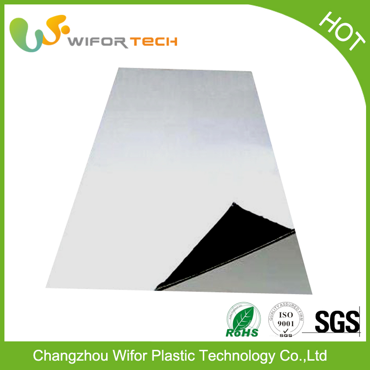 Water Weather Acid Resistant Transparent Scratch Protection Film For Car