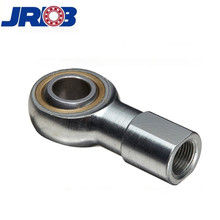 Hot Sale Straight Ball Joint Rod Ends Rose Bearing SI17E PHS17 Made In China