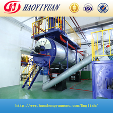 HYSK-8T poultry meat meal and animal oil processing equipment using animal body(Pourty, Pig, Fish,etc)