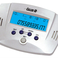 2lines Caller ID Device