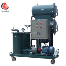 Engine Diesel Oil Recycle Machine Fuel oil purifier system