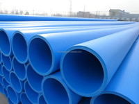 Polyethylene(PE) pipes for air conduct