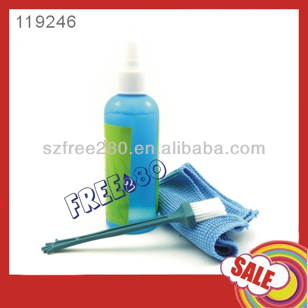 LCD Screen Cleaning Kit for Mobile Phone/ Tablet/Laptop/LCD TV