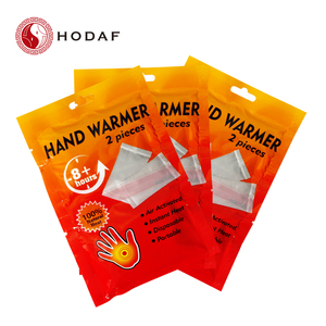 2017 trending products disposable hand warmer warmer patch
