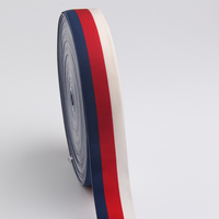 38mm twill polyester tape webbing for garment/clothes/bag strap