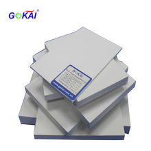 printing on pvc foam board / pvc sheet / pvc foam sheet with best price