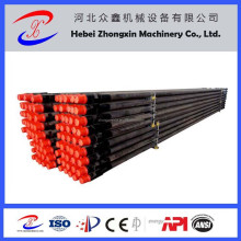 88.9mm water well drilling pipe drill stem from hebei