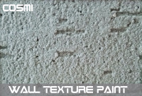 Waterproof Texture Paint For Exterior Wall