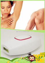 Mini Take Home Hair Removal Machine Portable Permanent IPL Hair Removal Machine