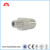 Good quality forging sch40 oil and gas stainless steel reducing hex nipple