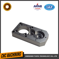 Top Sales Custom Milling Steel Parts