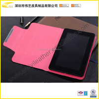 2015 Hot Selling High Quality Fashion Cheap Tablet Case Simple Leather Case Cover For Mini Ipad Leather Case