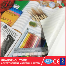 Pvc flex banner eco solvent printing materials form guangzhou manufacturer
