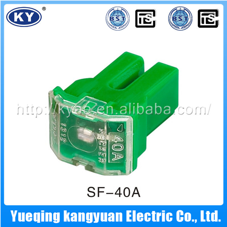 Hot selling High quality little fuse