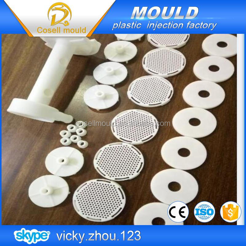 manufacturer rapid prototype plastic equipment injection moulding