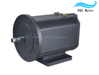 dc motor 48v 7kw from China