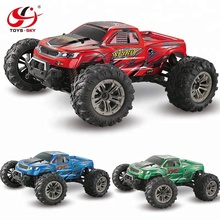 TOYSKY 9130 1/16 4WD Bigfoot RC Monster Truck 36KM/H High Speed Best Gift for Boys