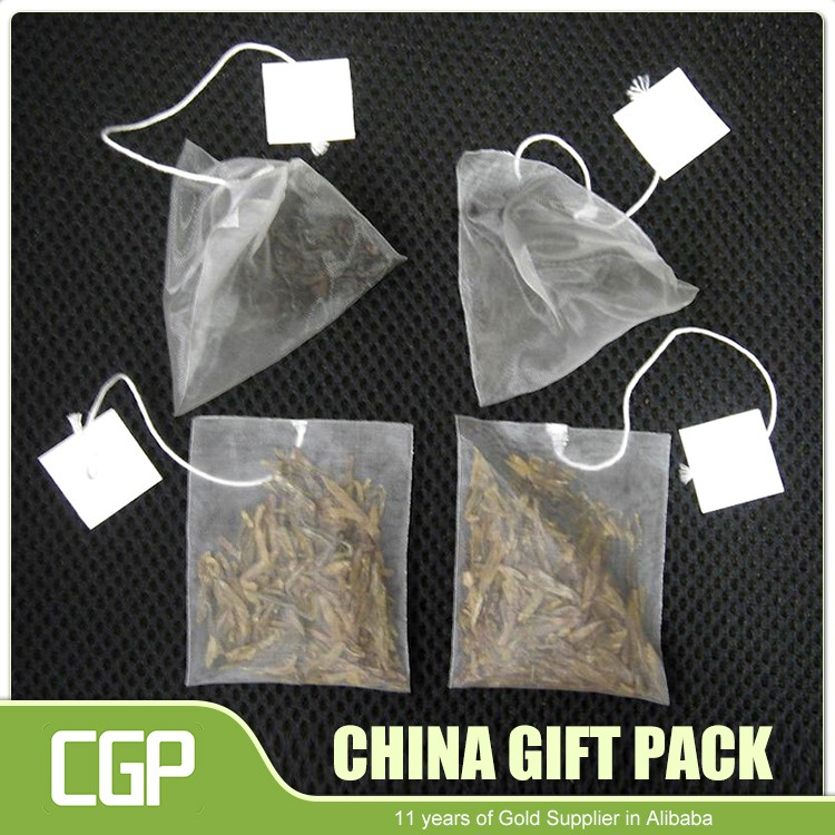 Tea bag high quality spice powder bag Mini Non-woven small bulk Tea Bags