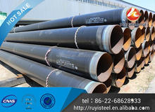 hot dipped galvanized steel pipe 1/2 to 8 Inch Galvanized Pipe Tubes