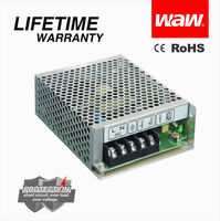 Constant voltage 50W 12V LED driver with CE ROHS