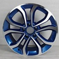 alloy wheels for motorcycles,Customized sand casting alloy wheel/casting wheel auto parts for nissan frontier