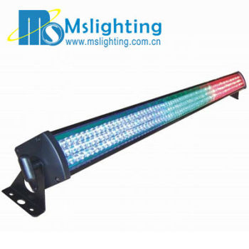new design led wall washer 252 pcs f10
