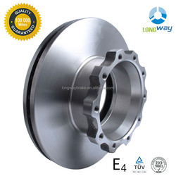 High Quality 299641 Brake Disc And Drum Refacting Machinery Movers