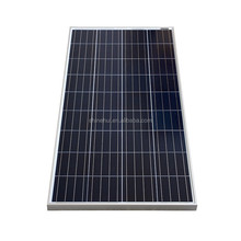 Competitive price flexible poly solar panel 300W manufacturers