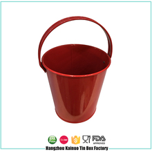 Good Price Tin Box Small Bucket Container